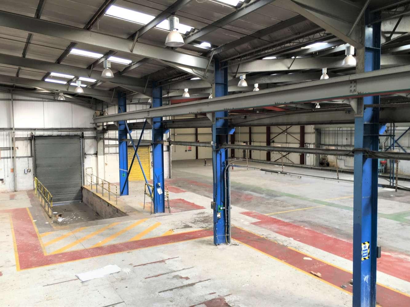 Industrial Bristol, BS3 5SB - Former Solaglas Premises - 4810