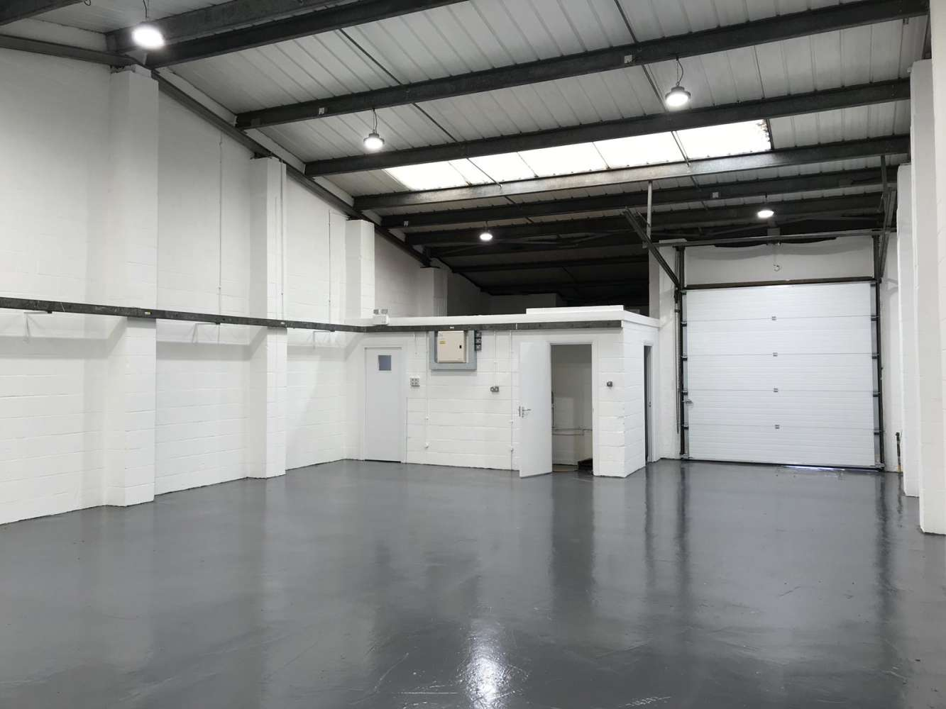 Industrial Hayes, UB3 3NW - Unit 6 Chesterfield Way - 0013