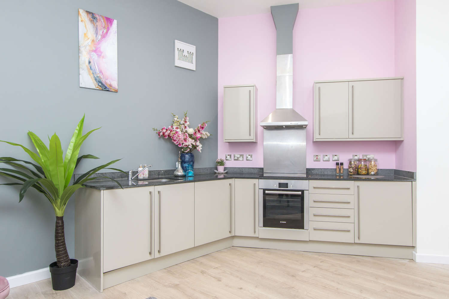 Residential use Bristol, BS1 1XY - Clare Street Apartments - 0608