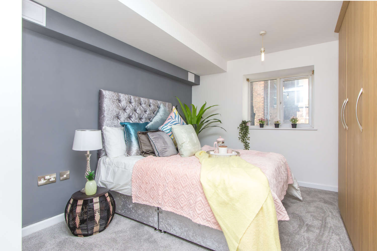 Residential use Bristol, BS1 1XY - Clare Street Apartments - 0450