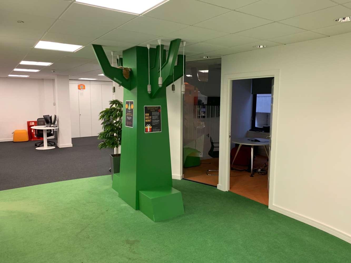 Office Glasgow, G2 2LW - Kintyre House (Lower Ground Floor) - 0059