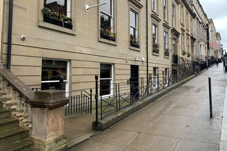 Office Glasgow, G2 2LW - Kintyre House (Lower Ground Floor) - 3522