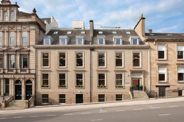 Office Glasgow, G2 2LW - Kintyre House (Lower Ground Floor) - 019