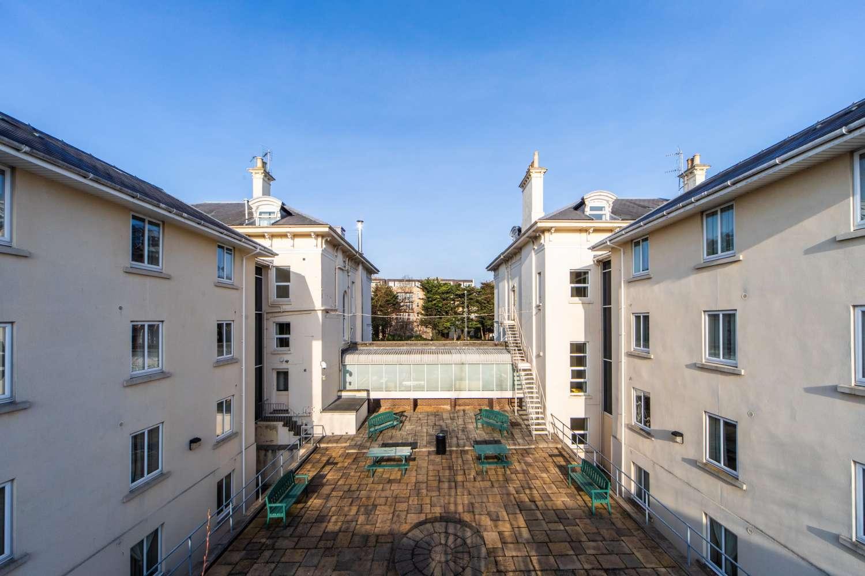 Land Cheltenham, GL20 2JA - Eildon & Merrowdown Halls - 020