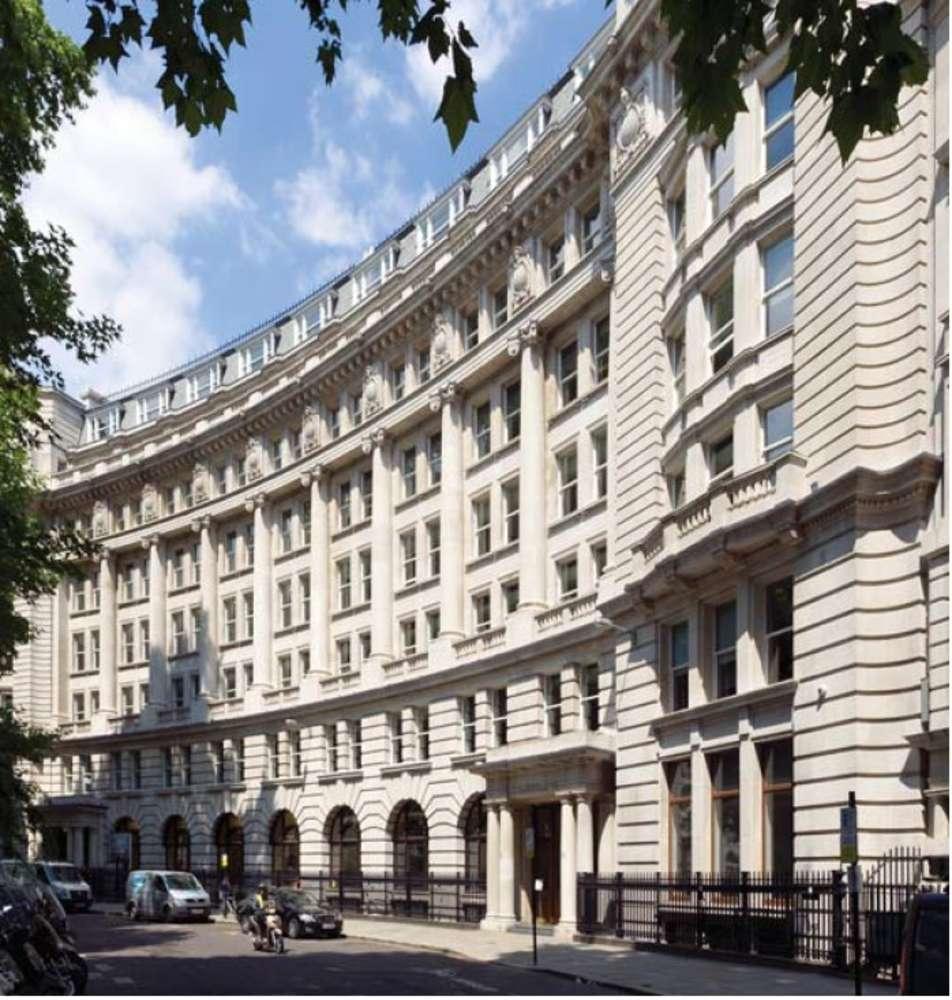 Office London, EC2M 7EB - Park House - 86810