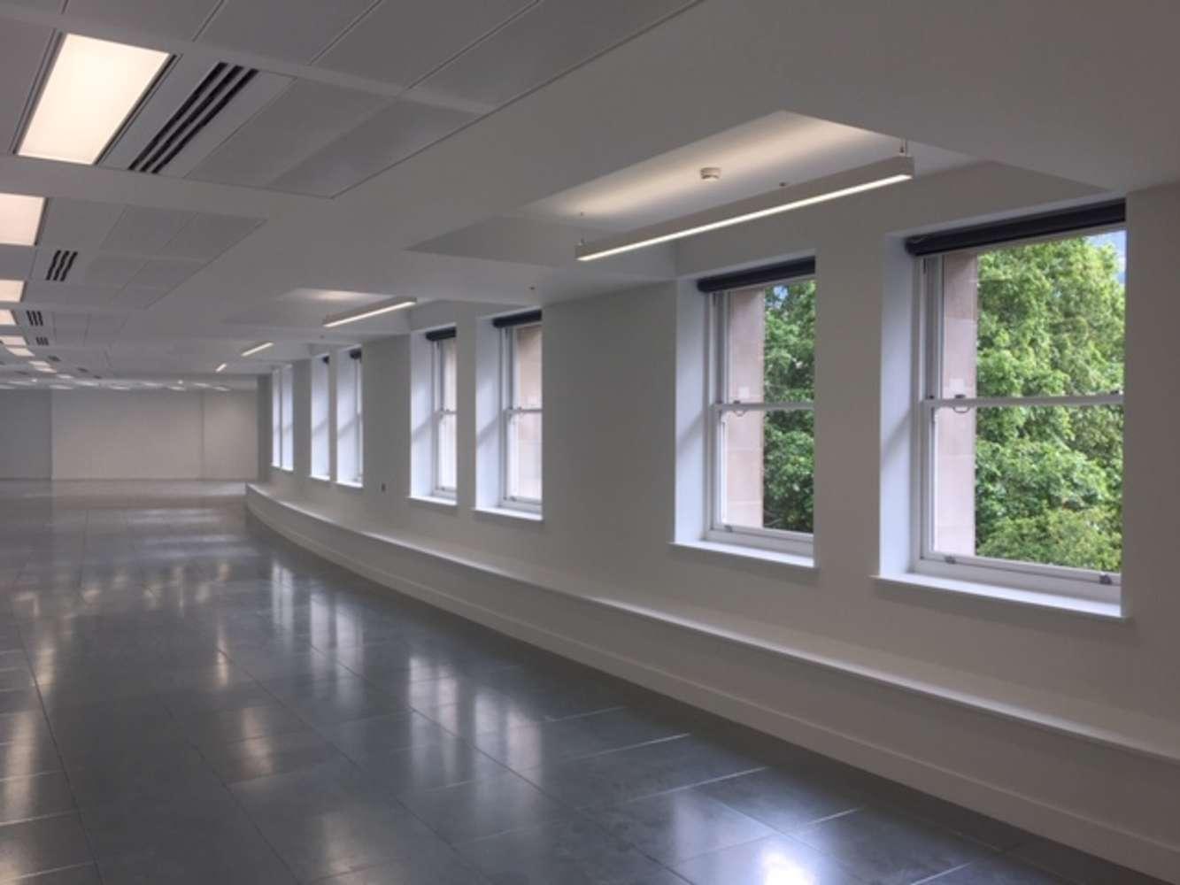 Office London, EC2M 7EB - Park House - 21