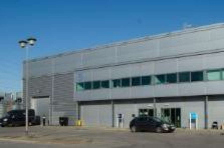 Industrial London, E16 4ES - Unit 8 Electra Business Park - 2