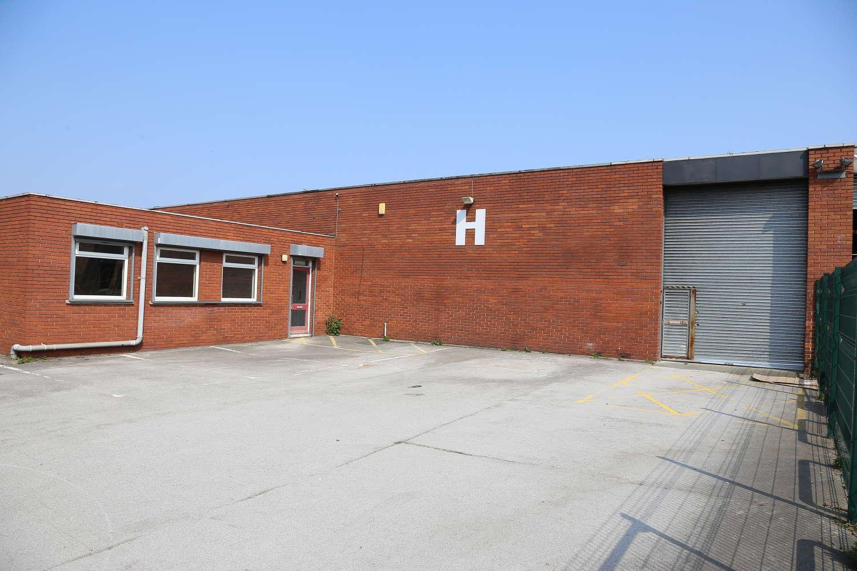 Industrial Wakefield, WF1 5QU - Units G & H Tadman Street - 4508