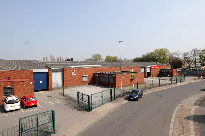 Industrial Wakefield, WF1 5QU - Units G & H Tadman Street - 6228