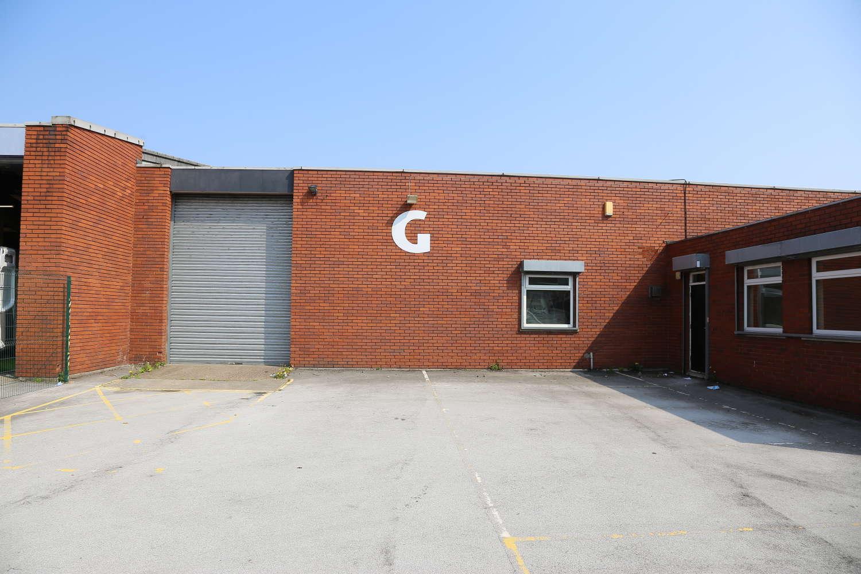 Industrial Wakefield, WF1 5QU - Units G & H Tadman Street - 4499
