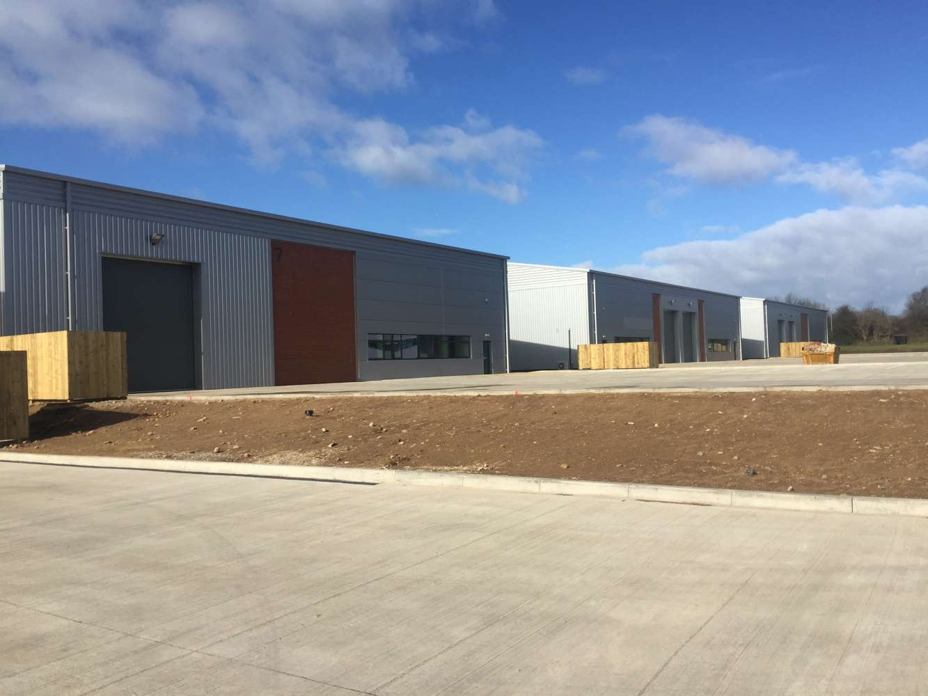 Industrial Wetherby, LS23 7FA - Unit 17 Ash Way - Phase 3 - 82186