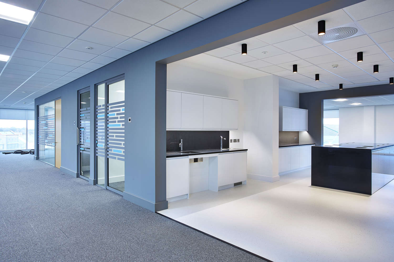Office Gloucester, GL3 4AE - 1420 Gloucester Business Park, Charlton Court - 9516