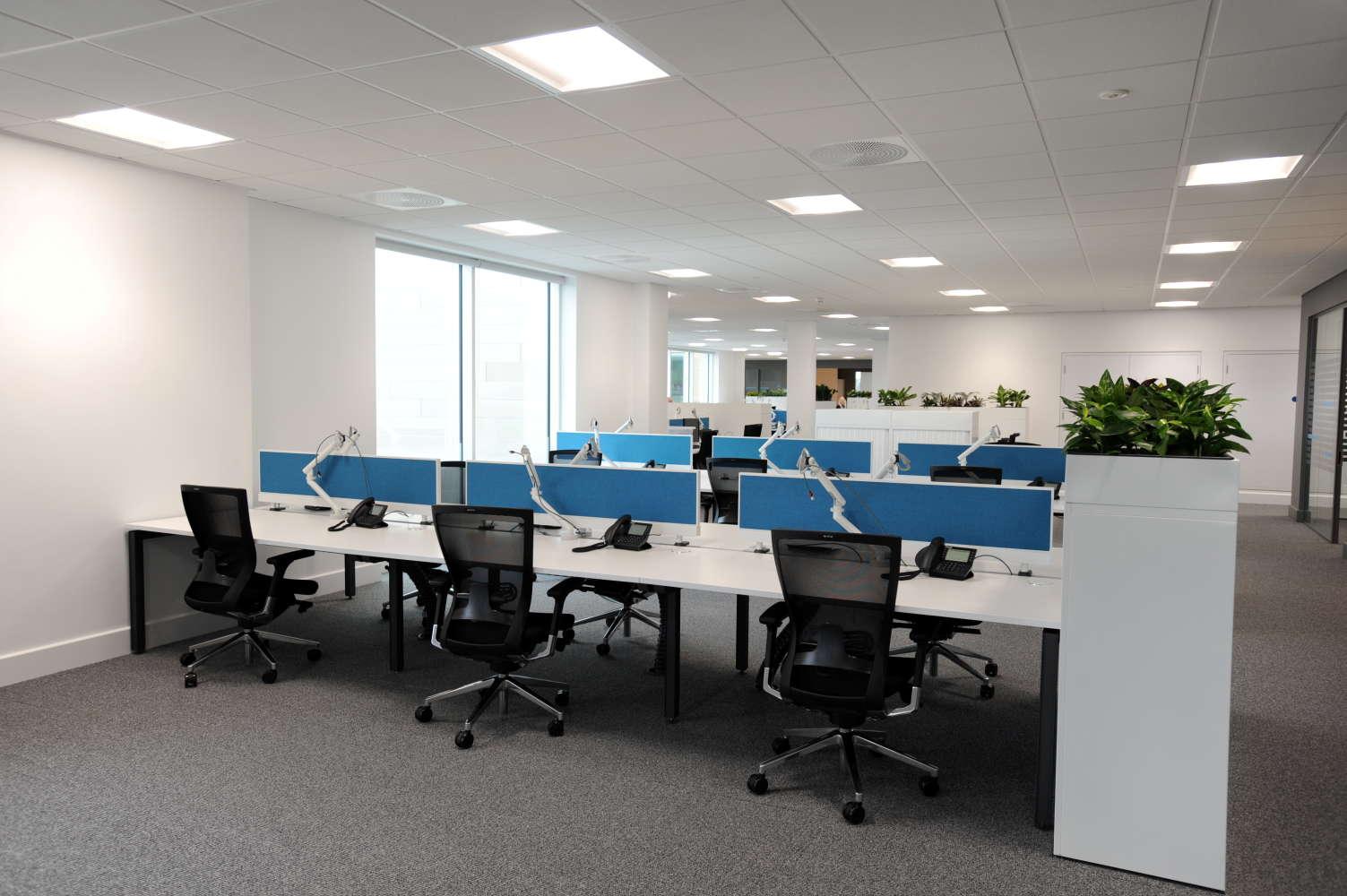 Office Gloucester, GL3 4AE - 1420 Gloucester Business Park, Charlton Court - 26