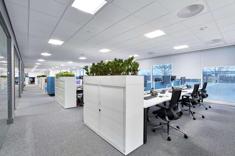 Office Gloucester, GL3 4AE - 1420 Gloucester Business Park, Charlton Court - 8434