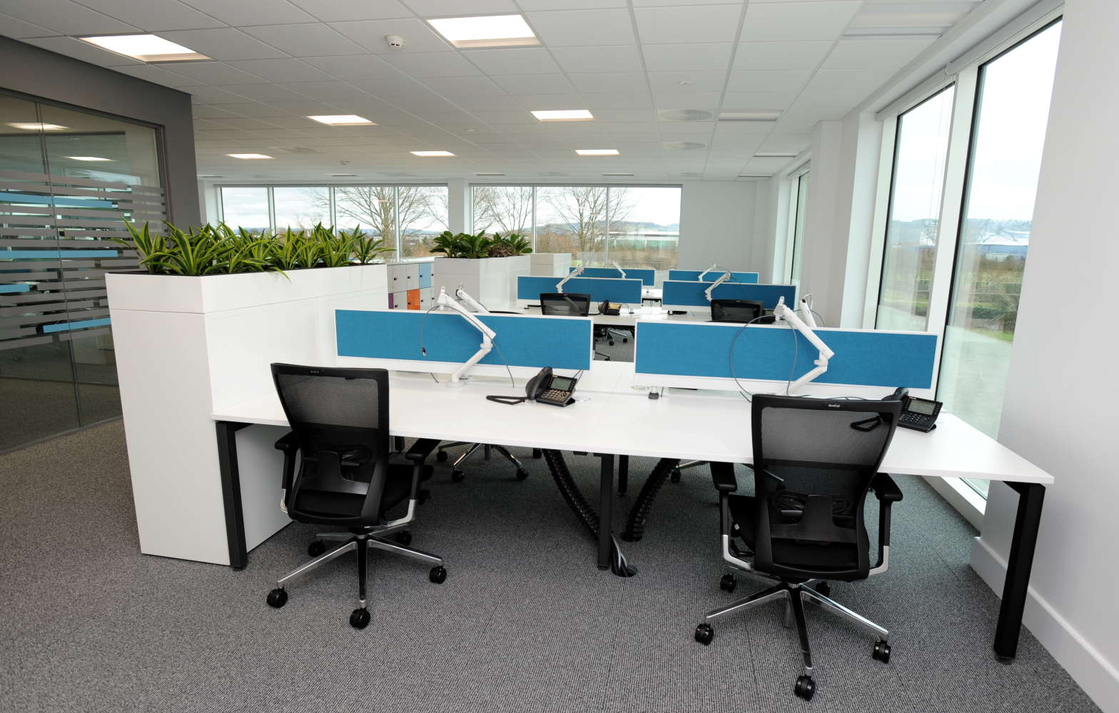 Office Gloucester, GL3 4AE - 1420 Gloucester Business Park, Charlton Court - 64