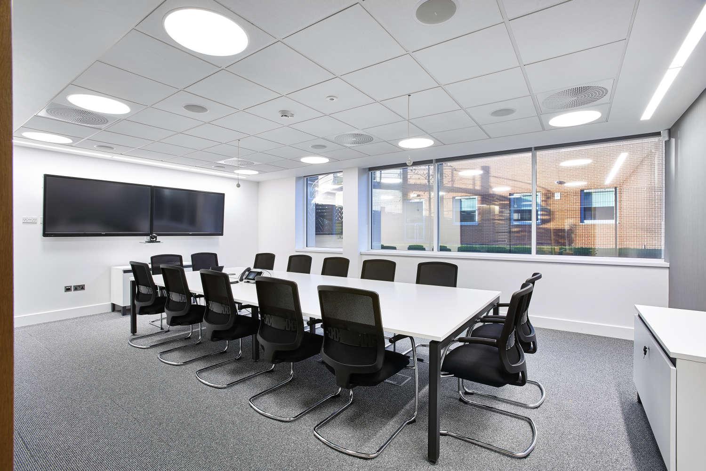 Office Gloucester, GL3 4AE - 1420 Gloucester Business Park, Charlton Court - 8384