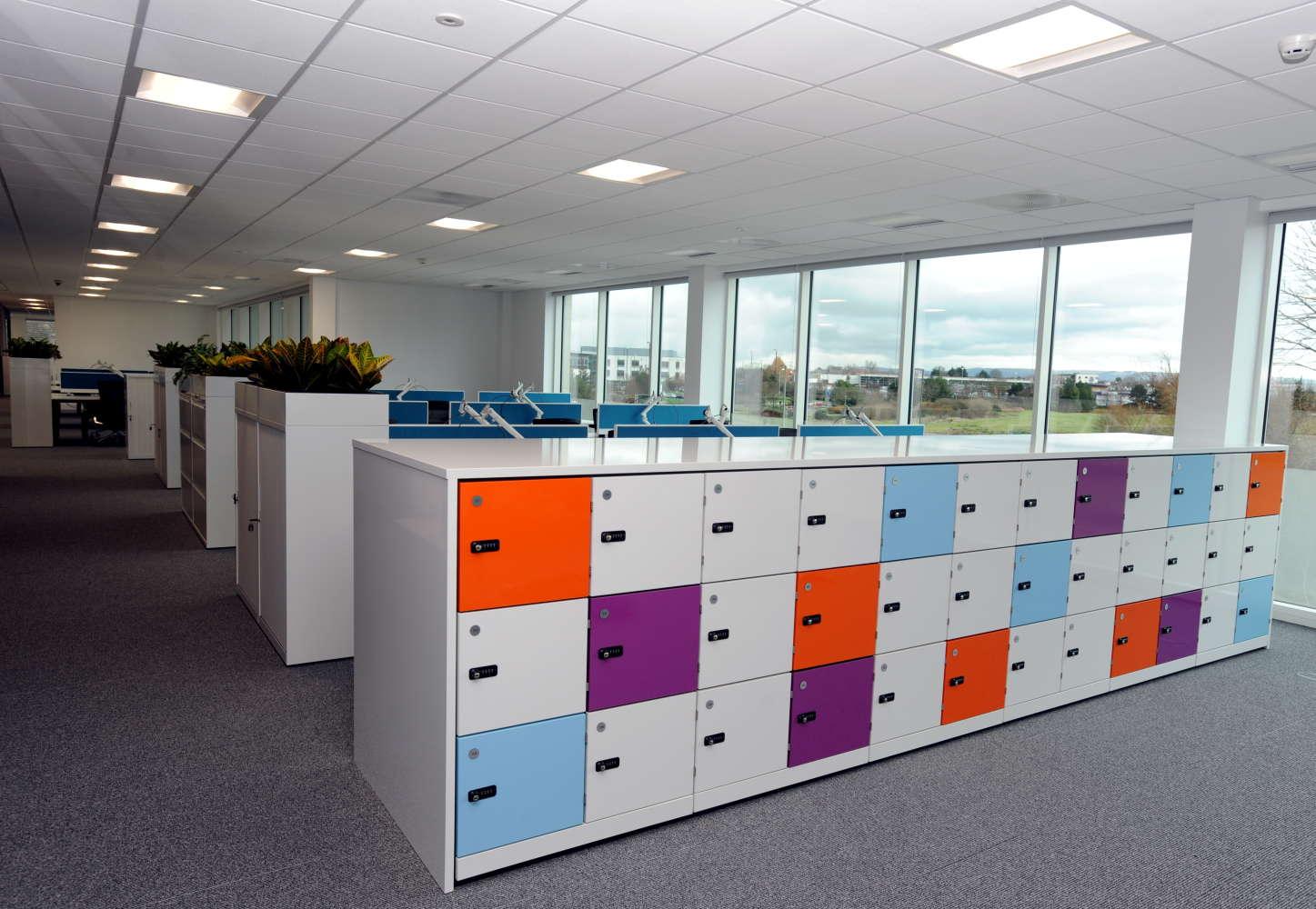 Office Gloucester, GL3 4AE - 1420 Gloucester Business Park, Charlton Court - 70
