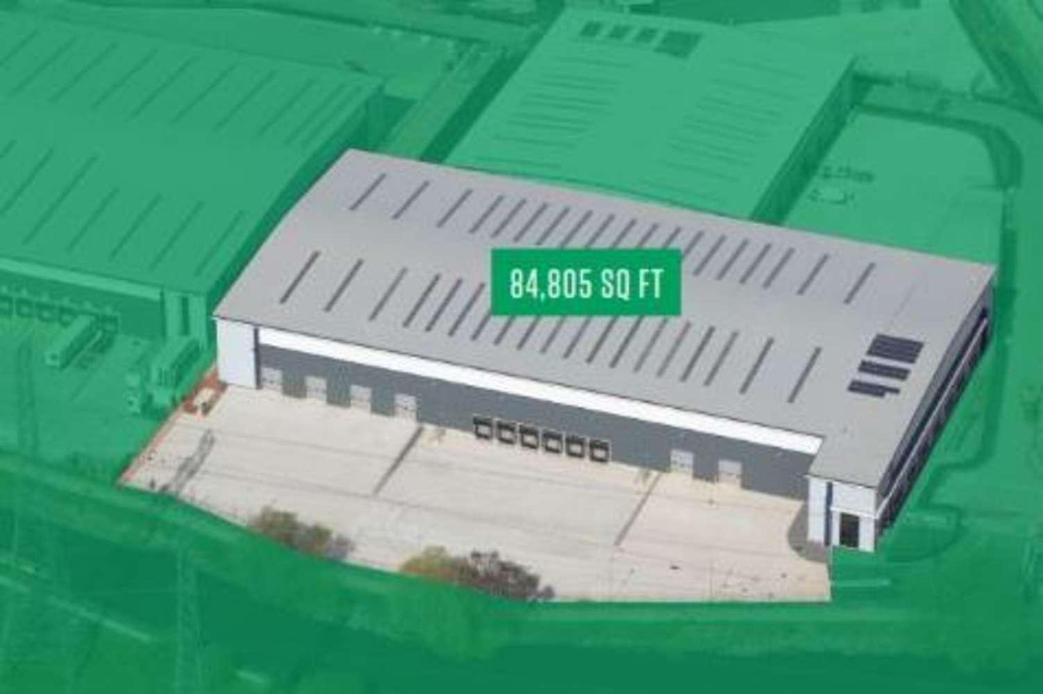 Industrial Enfield, EN3 7SR - Unit 4 Enfield Distribution Park - 4