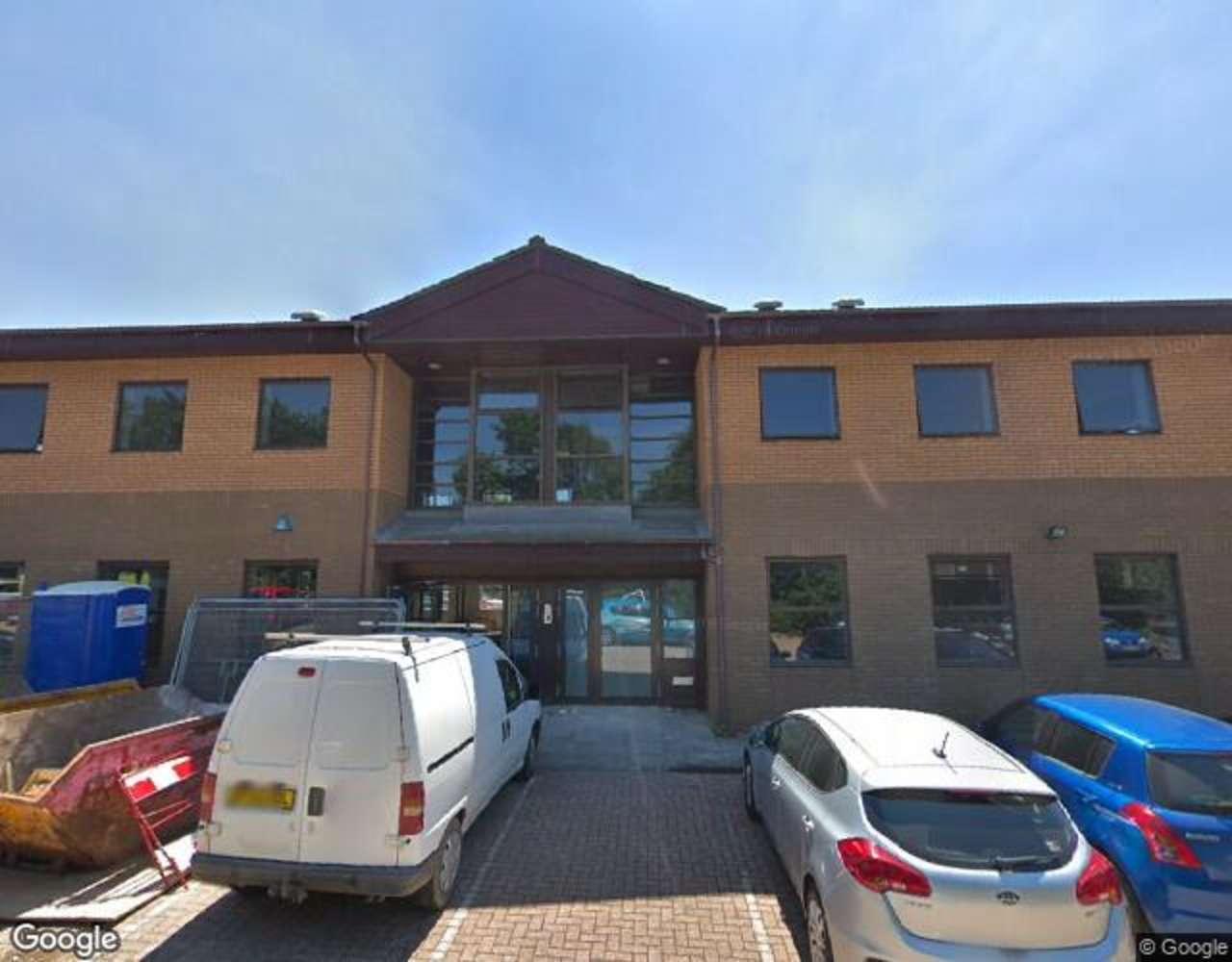 Office Bristol, BS32 4LA - Oak House, Fountain Court - 81213
