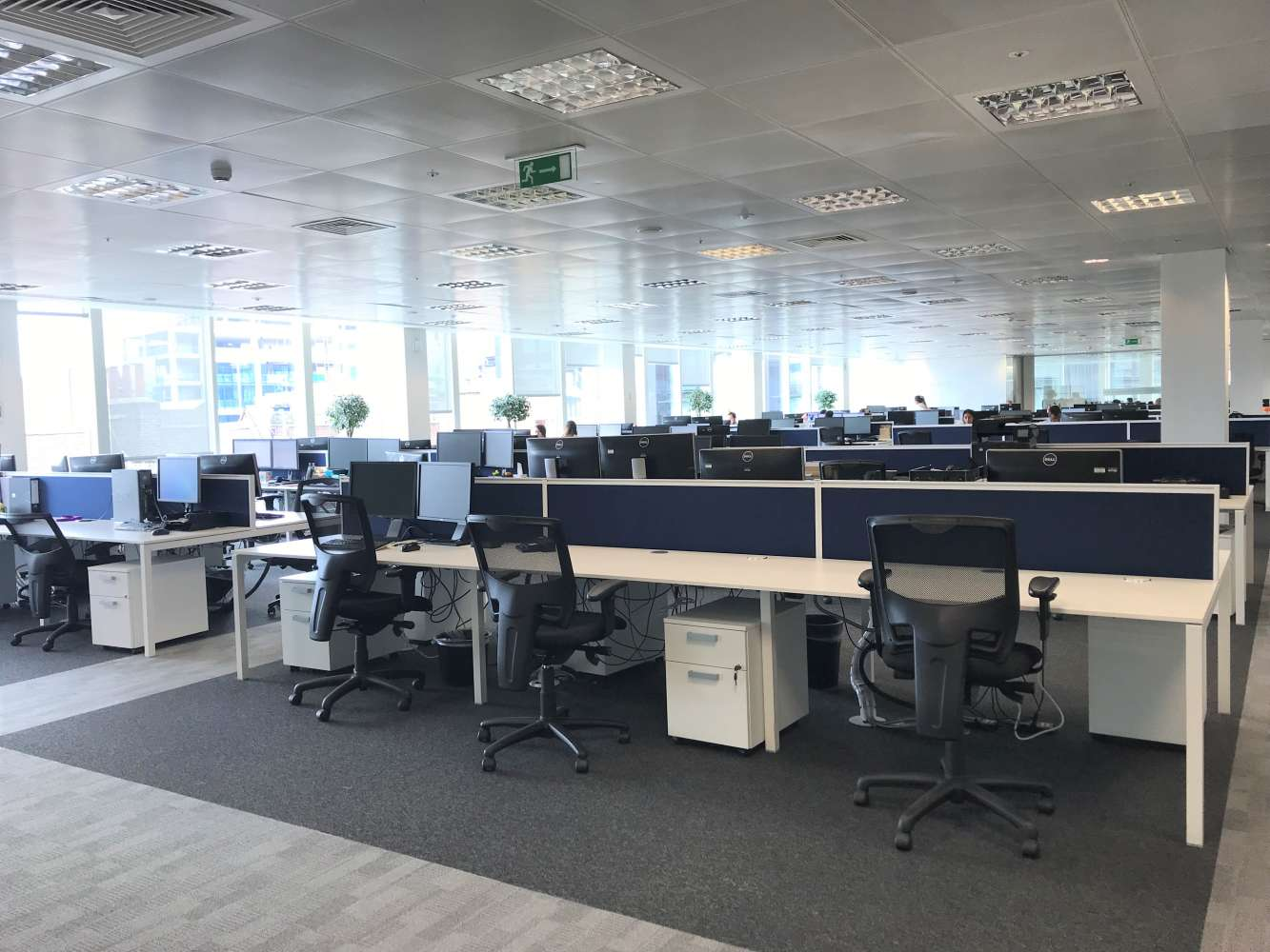 Office London, EC2A 2AP - 9 Appold Street - 8642