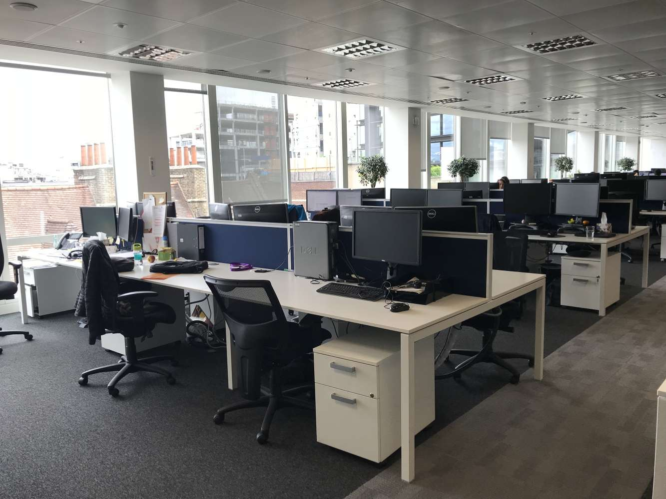 Office London, EC2A 2AP - 9 Appold Street - 8649