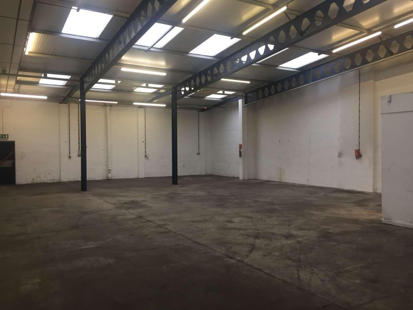 Industrial Leeds, LS12 6BD - Unit 15 Gelderd Trading Estate - 1