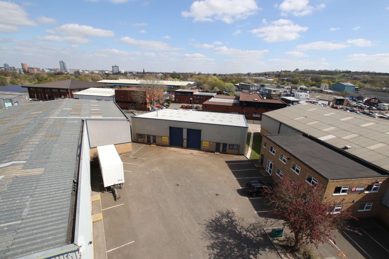 Industrial Leeds, LS12 6BD - Unit 15 Gelderd Trading Estate - 5467