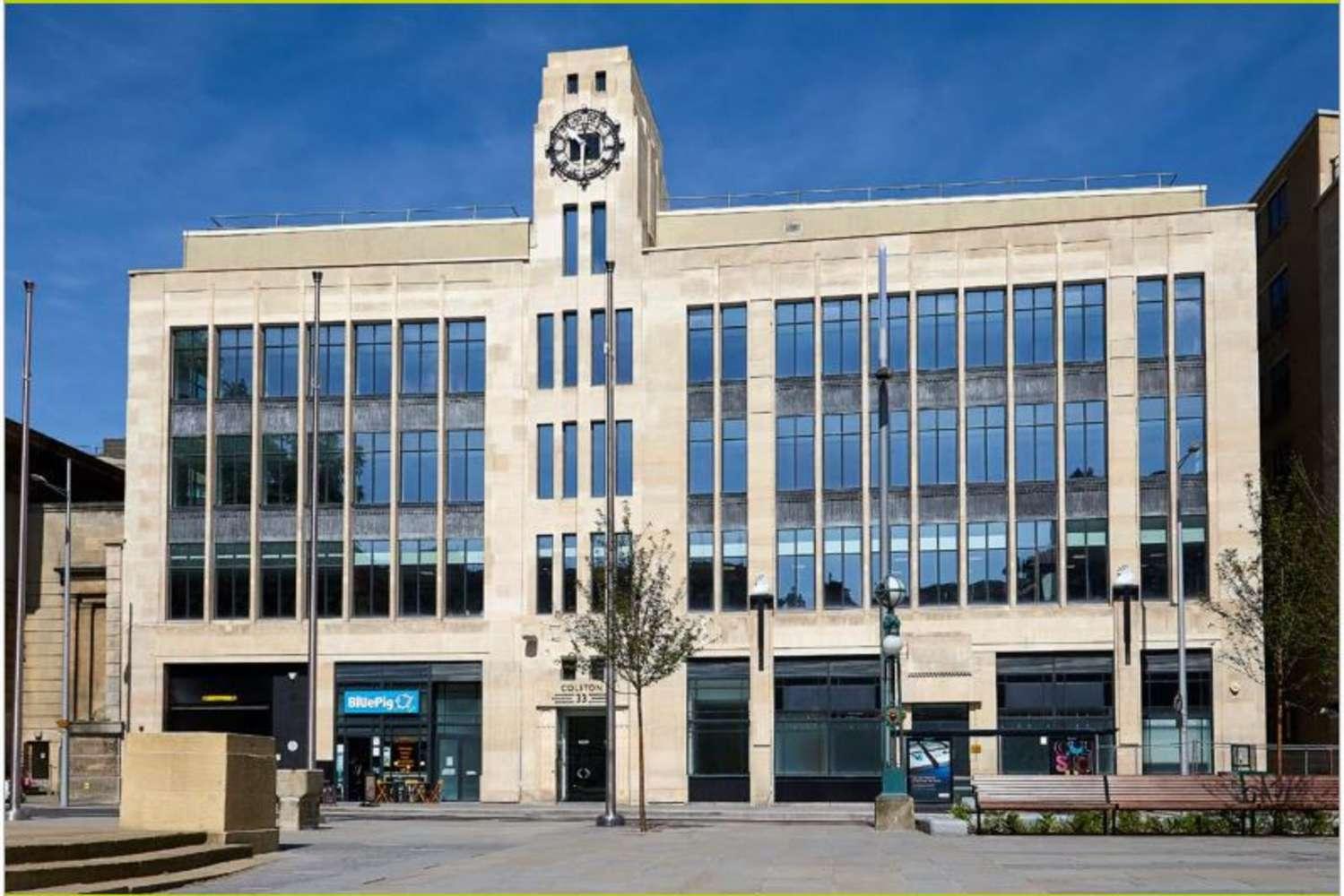 Office Bristol, BS1 4UA - Colston 33 - 72746