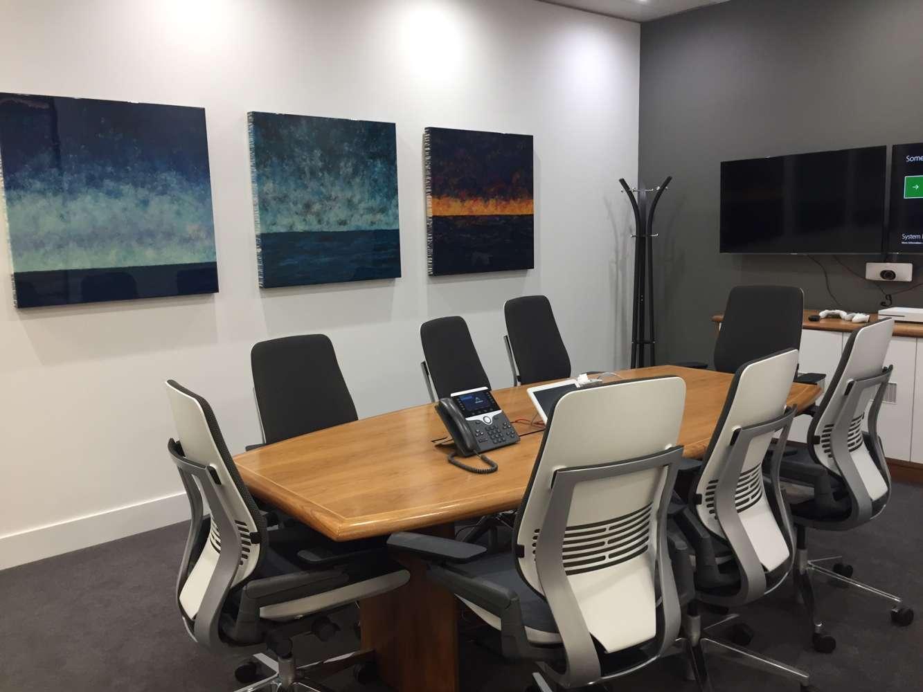 Office London, EC2N 3AS - 55 Bishopsgate - 1740