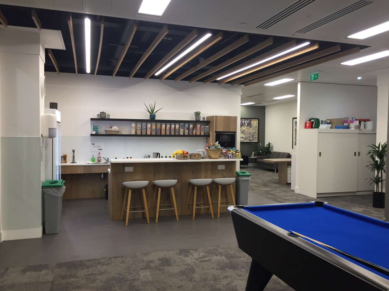 Office London, EC2N 3AS - 55 Bishopsgate - 1745