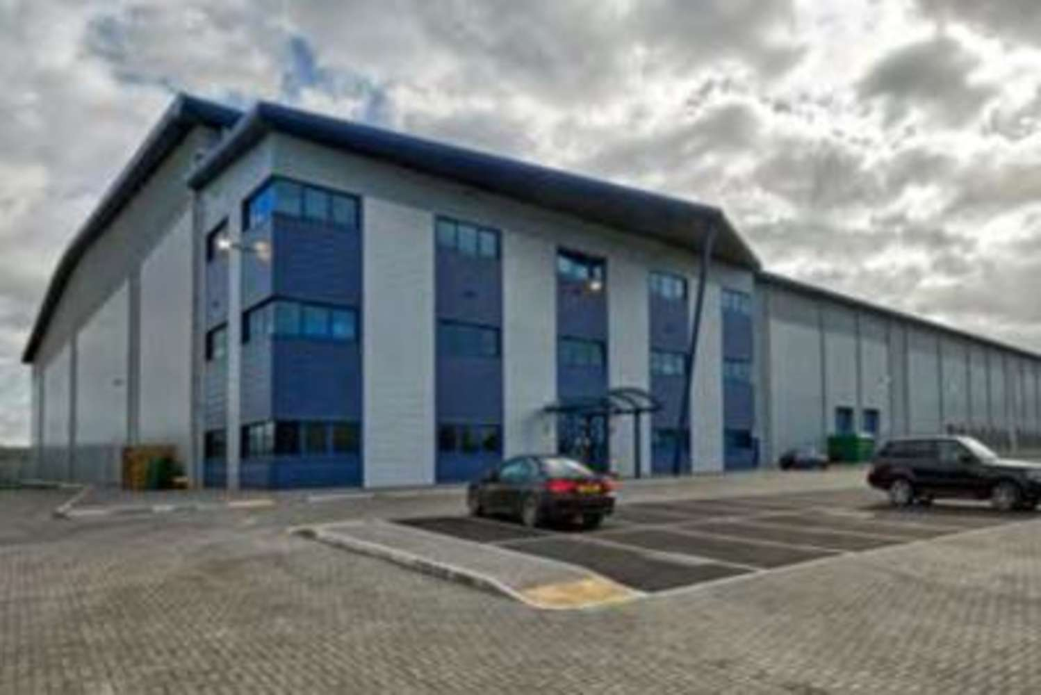 Industrial and logistics Grays, RM20 3FB - Thurrock 162 - 6