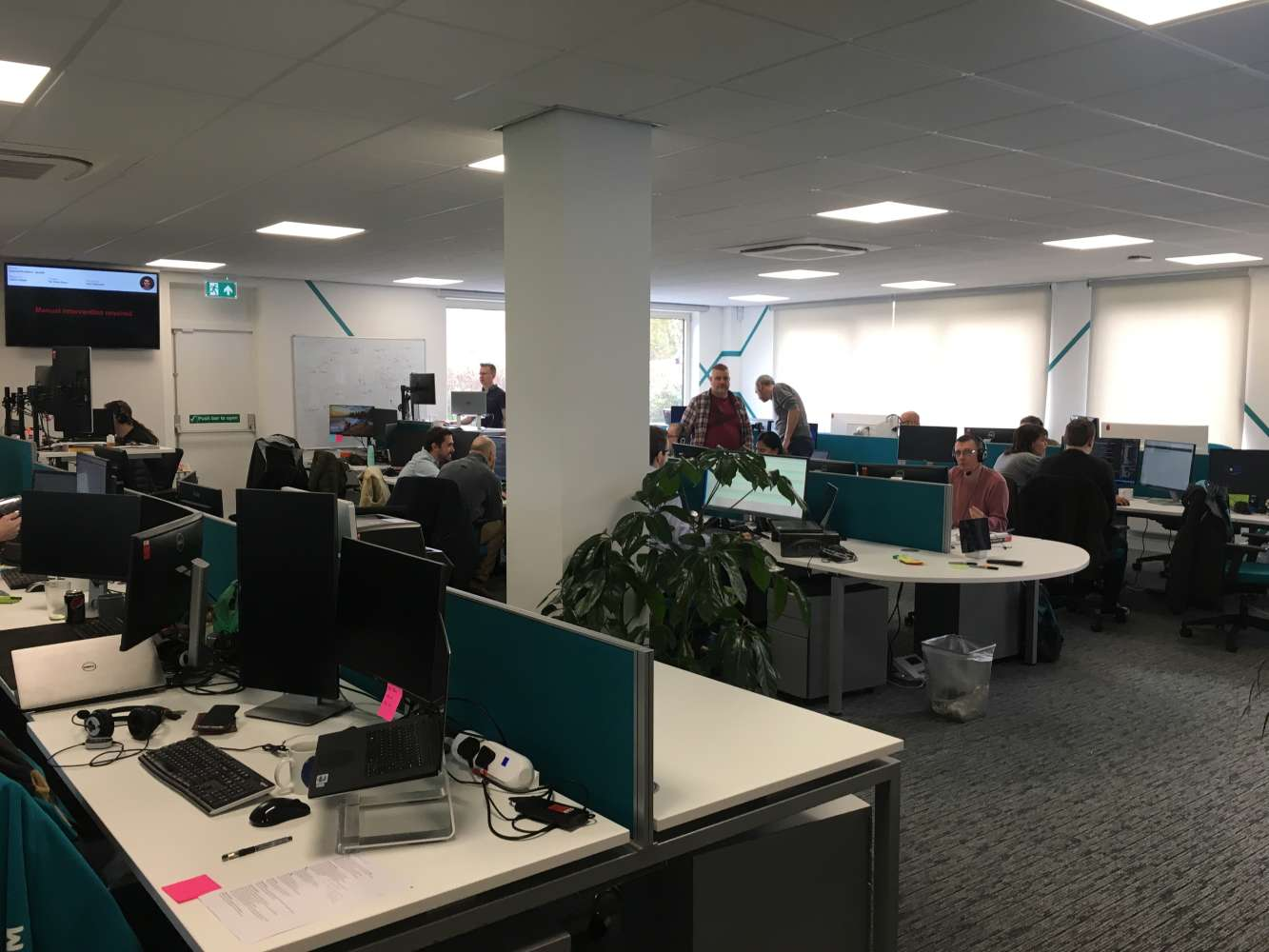 Office Southampton, SO30 2AF - Ground Floor Suite, Jellicoe House - 0597