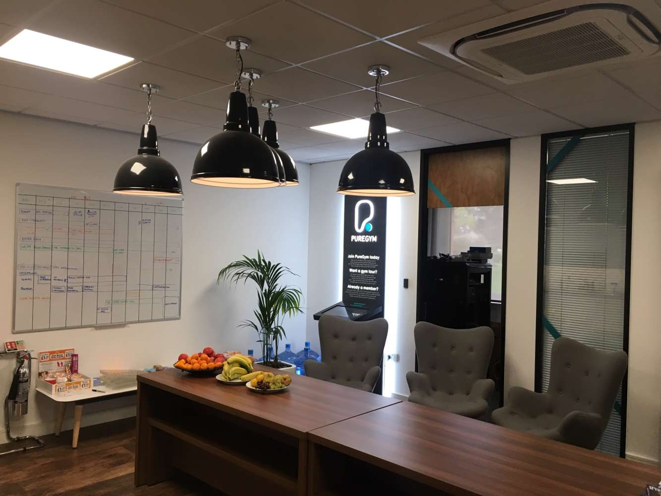 Office Southampton, SO30 2AF - Ground Floor Suite, Jellicoe House - 0592