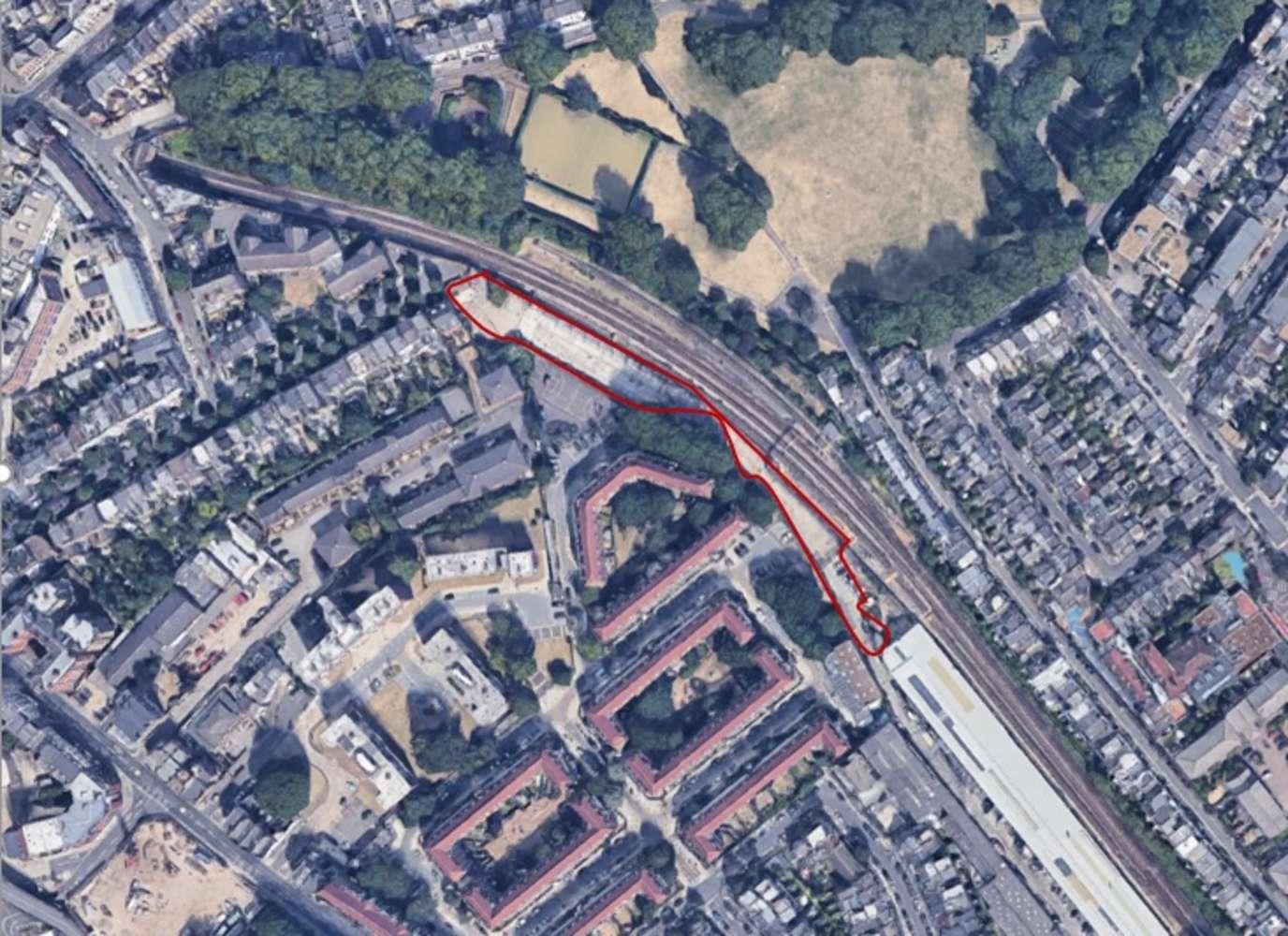 Land London, SW6 4HH - Parsons Green Depot - 1
