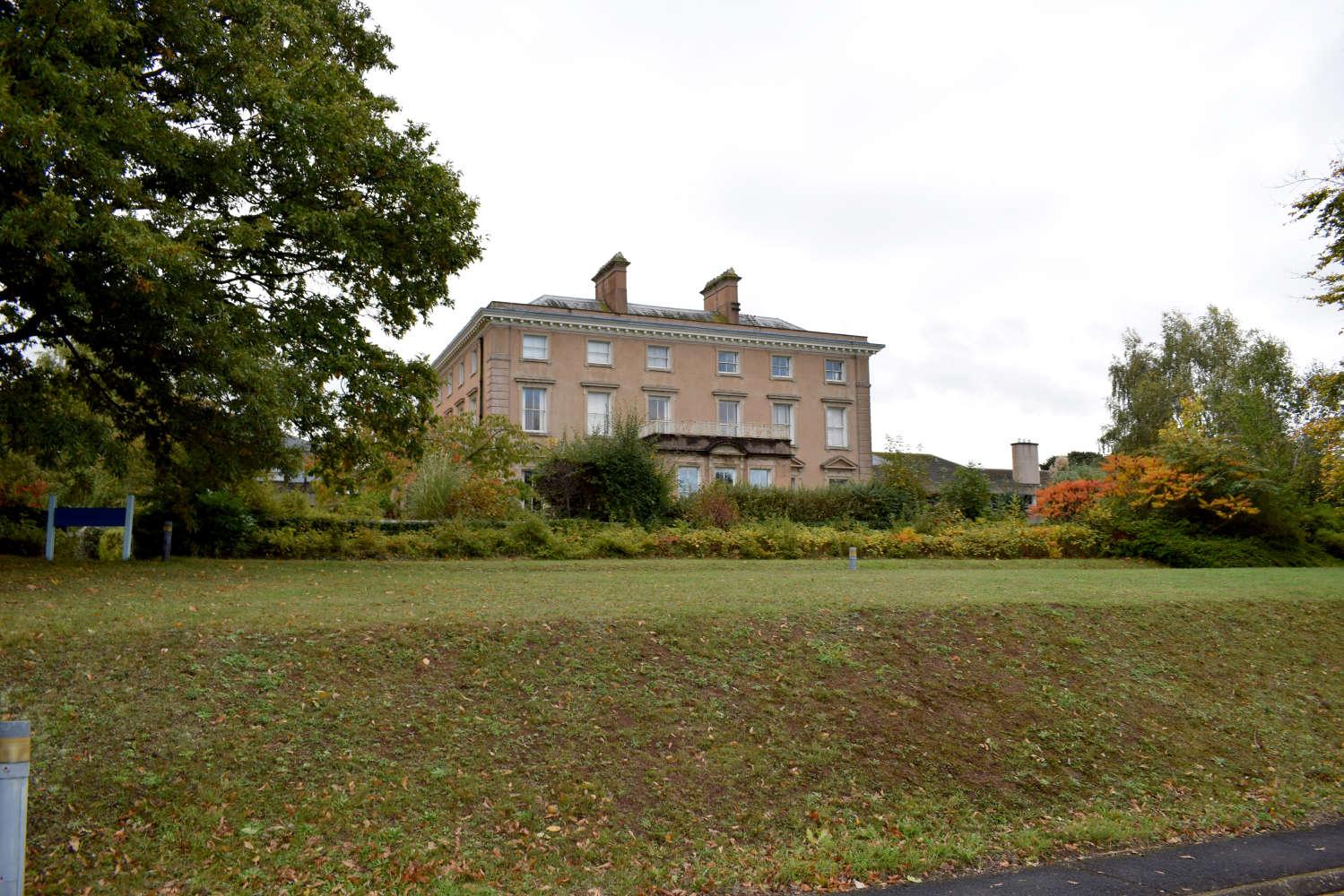 Land Exeter, EX5 1DA - Winslade Park - 0091