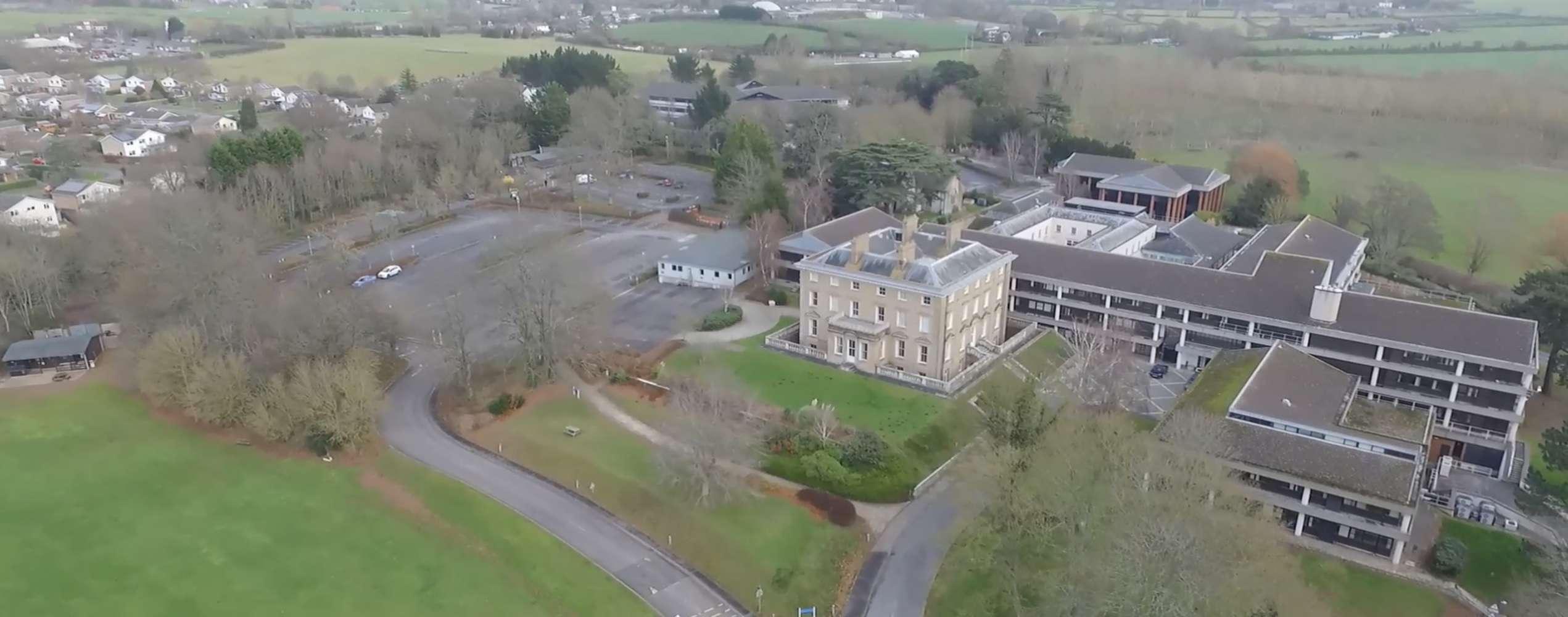 Land Exeter, EX5 1DA - Winslade Park - 3