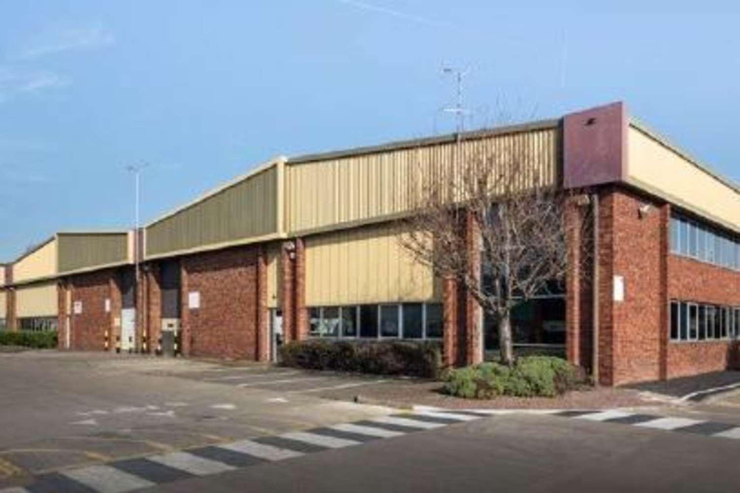 Industrial Acton, W3 7QE - Units 7&8 Acton Park - 78