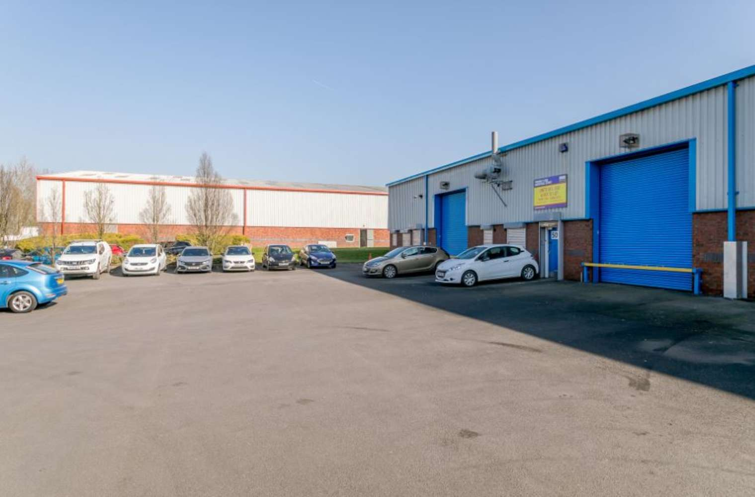 Industrial Heywood, OL10 2JG - Phoenix Close - 3