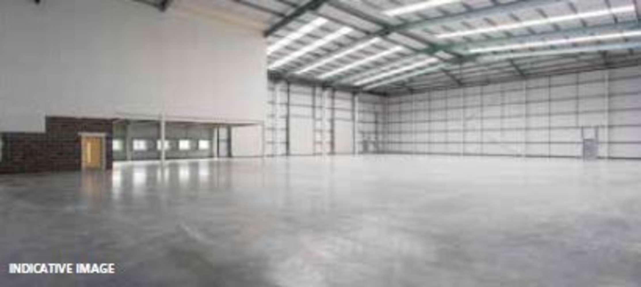 Industrial Bristol, BS16 9QH - Unit 7 Pucklechurch Industrial Estate - 7