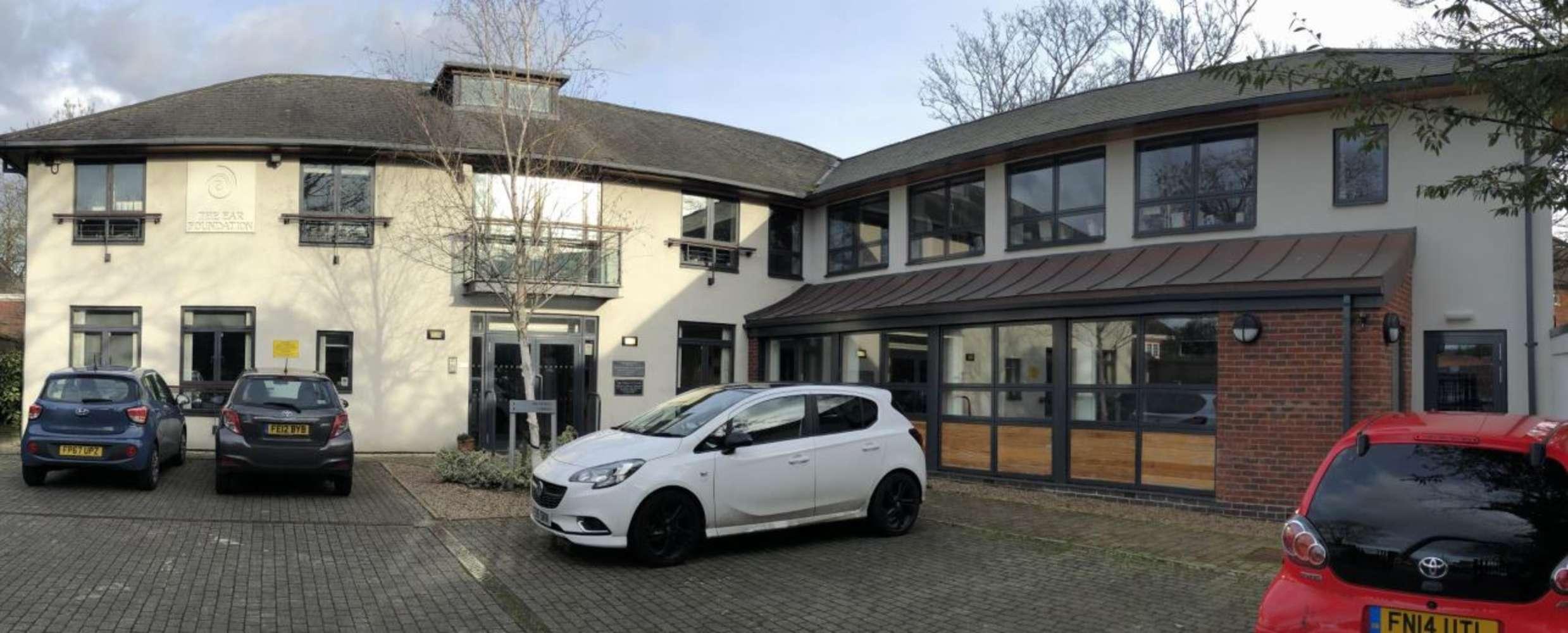 Office Nottingham, NG7 2FB - 81 Sherwin Road - 83