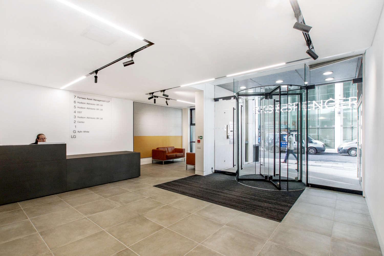 Office London, EC2M 2EF - 17 Dominion Street - 00740