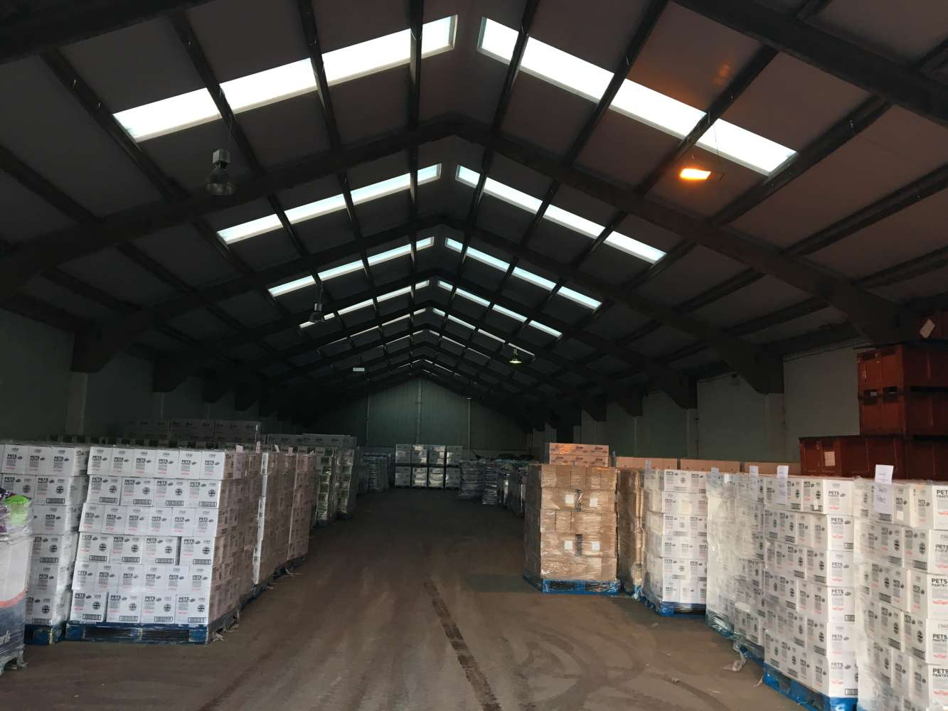 Industrial Newark, NG23 5FF - Roseland Business Park - Unit 28 - 0887