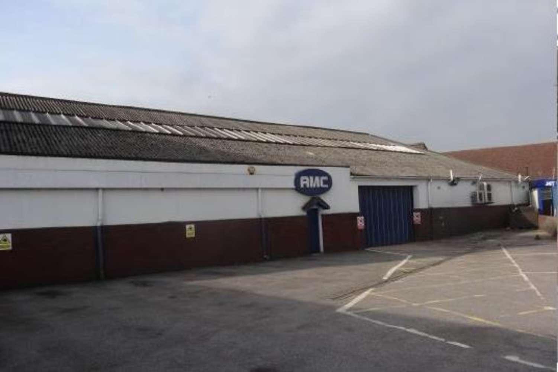 Industrial London, SW17 0NP - 668-678 Garratt Lane - 82850