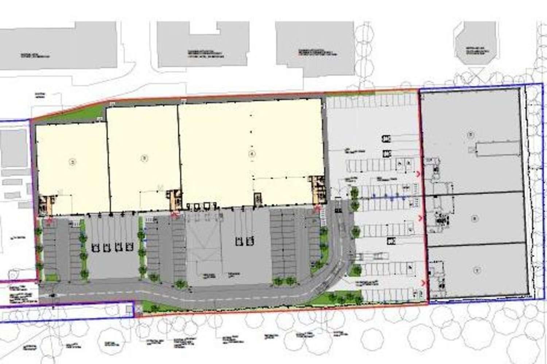Industrial Heathrow, UB7 0NA - Units 2-4 Airport Gate - 83655