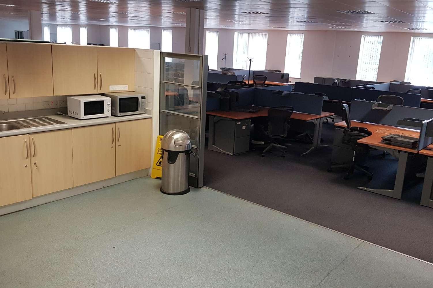 Office Derby, DE74 2TU - Pegasus Business Park - 85574