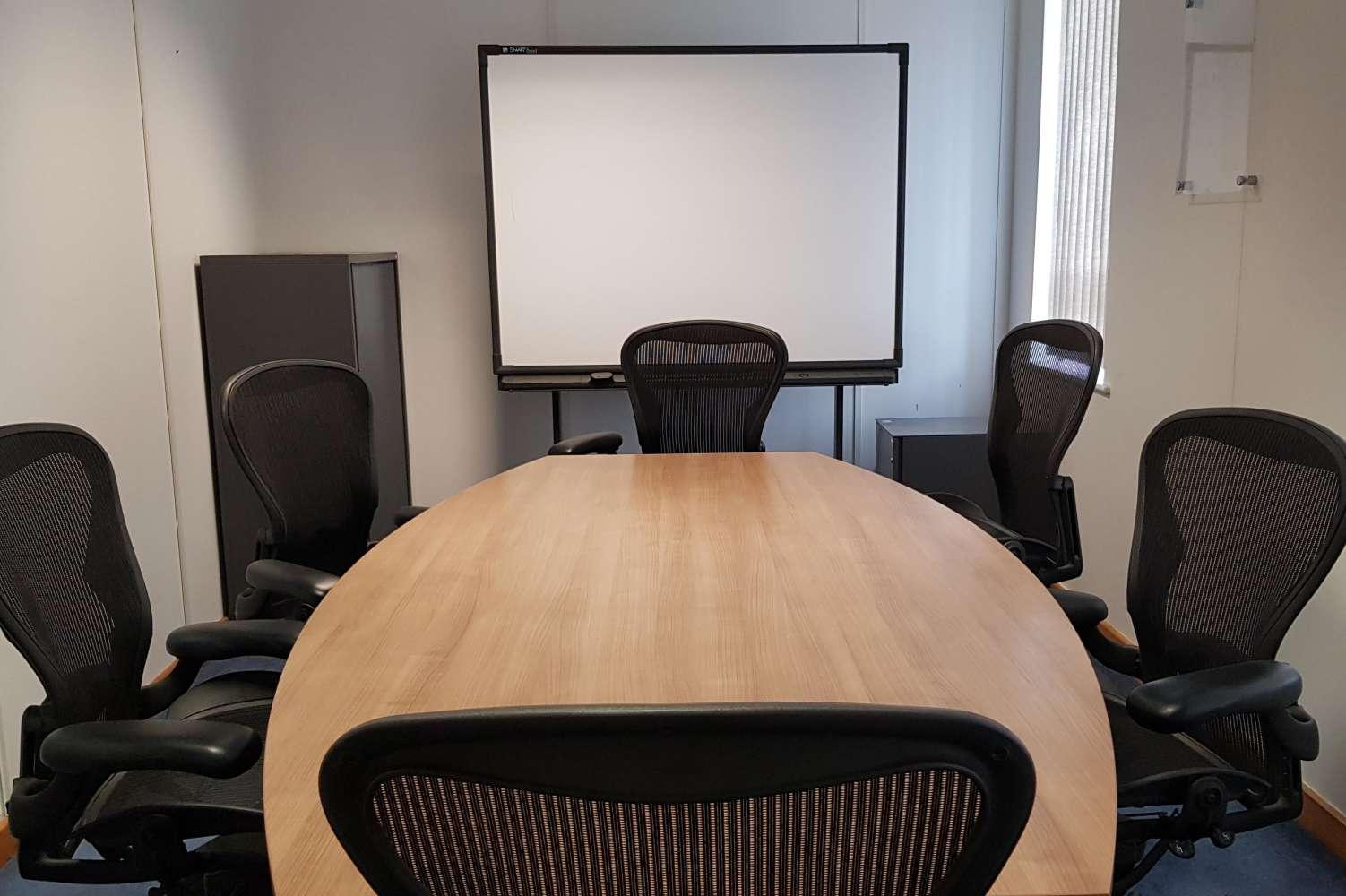 Office Derby, DE74 2TU - Pegasus Business Park - 1