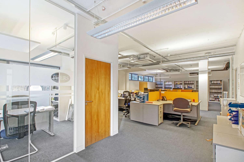 Office London, SE8 5NN - 100 Rolt Street - 03155