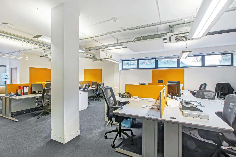 Office London, SE8 5NN - 100 Rolt Street - 03159
