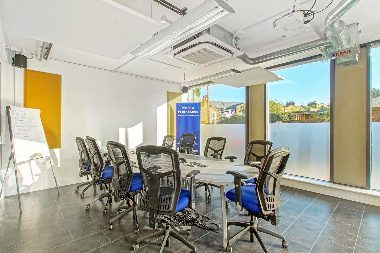 Office London, SE8 5NN - 100 Rolt Street - 03143