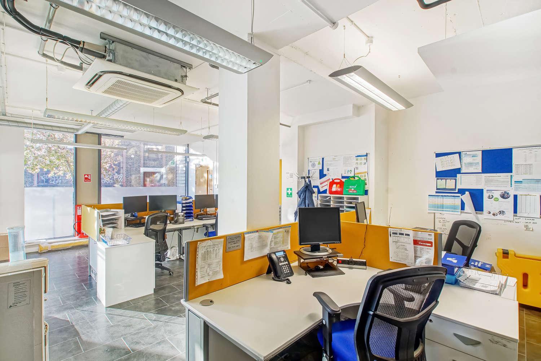 Office London, SE8 5NN - 100 Rolt Street - 03151